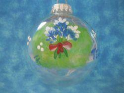 Bluebonnet bulb