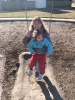 Swinging with Grammy